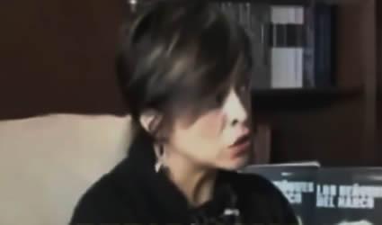 Se le cae el Teatrito a Fox: ¡Fuertes Declaraciones de Anabel Hernández!