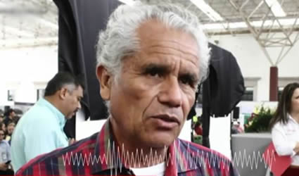 Conafe Opera Para Meade en Zacatecas