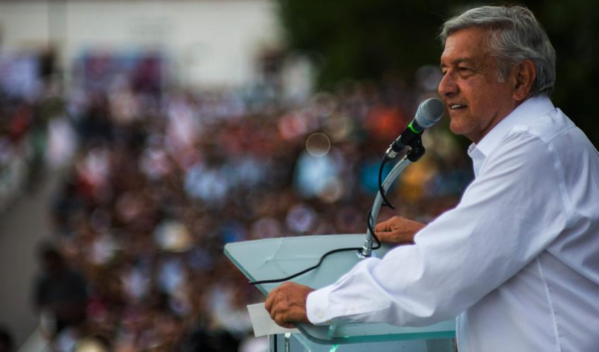 No Será Necesario el Trife en la Elección, el Voto Dependerá de los Ciudadanos: AMLO