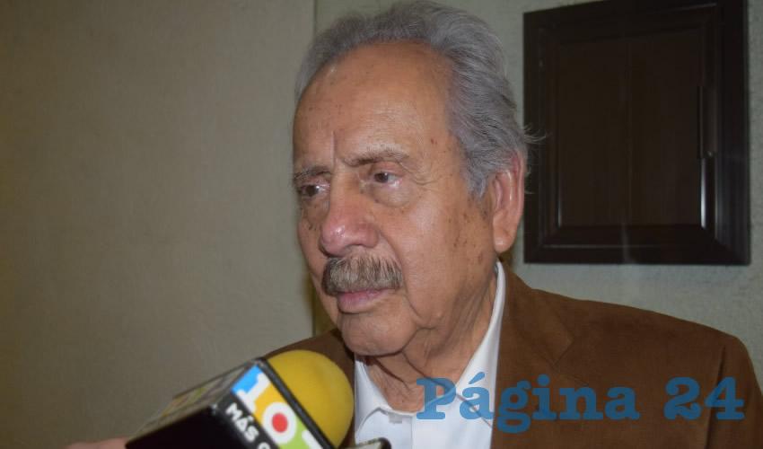 Augusto Gómez Villanueva