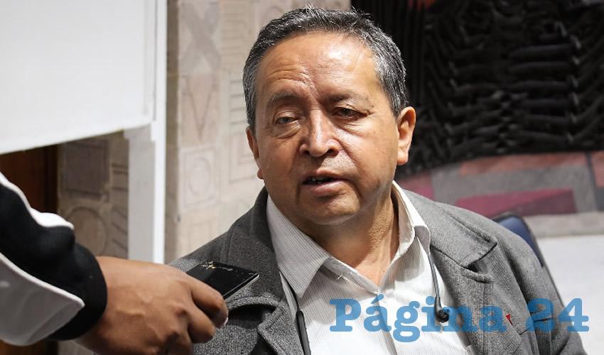 Efraín Arteaga Domínguez