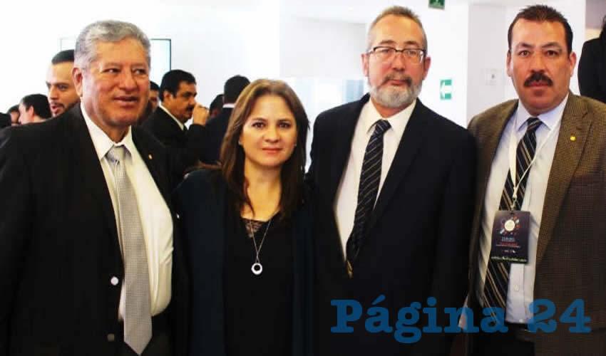 Realizan Cumbre de Gobierno Abierto en INAI con expertos nacionales e internacionales, sociedad civil y organismos garantes de transparencia