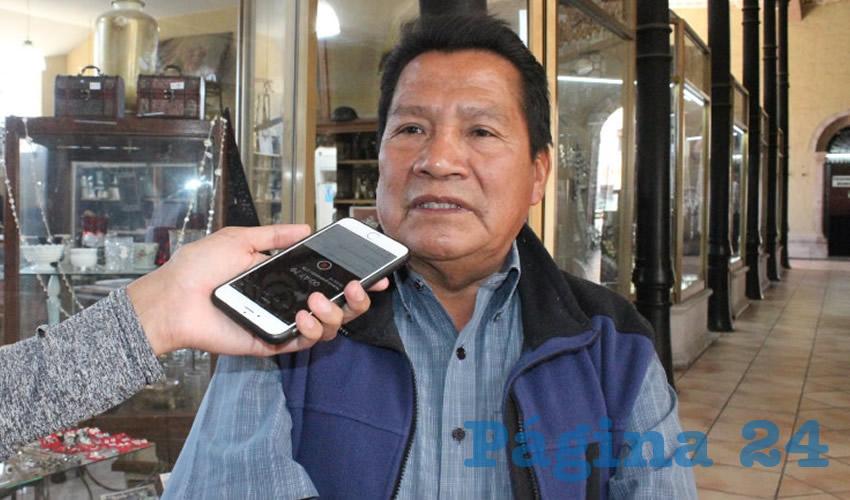 Campesinos Disminuyen Siembras Para Evitar ser Víctimas del Crimen: Alvarado