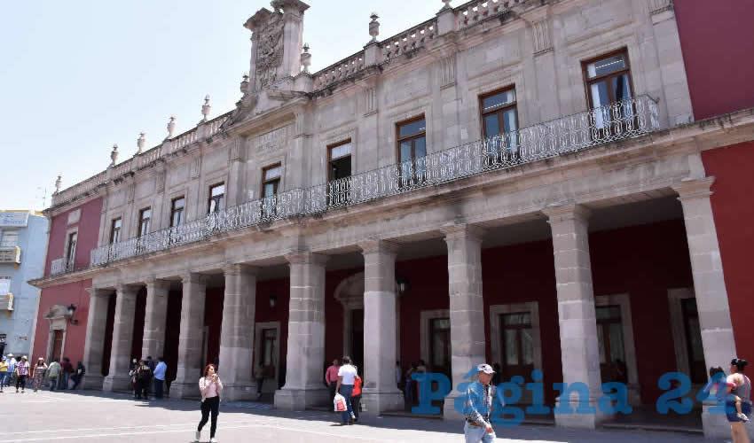 Anuncia Ajustes Miriam Rodríguez Tiscareño en el Gabinete Municipal