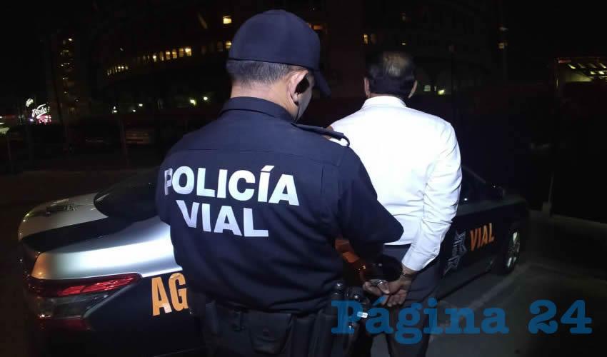 Cuarenta y dos Detenidos más en el Perímetro Ferial