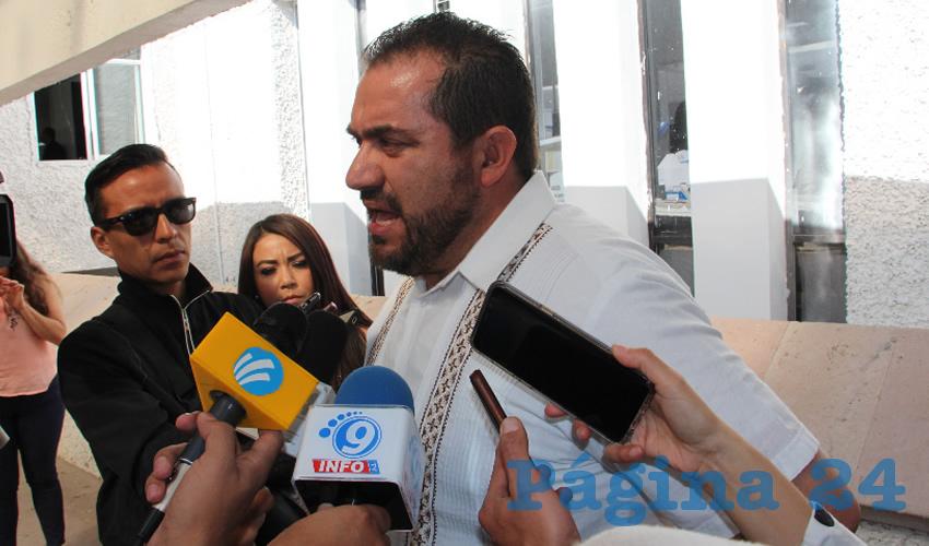 SAMA: No se ha Concretado el Proyecto de Planta Separadora de Basura en Zacatecas