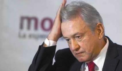 ¡Salen a la luz más Propiedados de López Obrador!