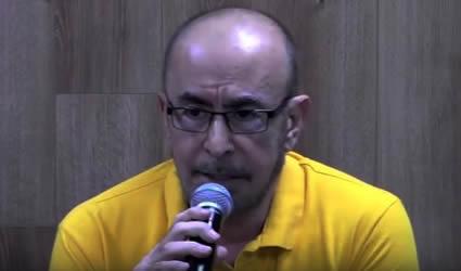 Astronauta Rodolfo Neri Vela votará por AMLO, Pide Darle Oportunidad