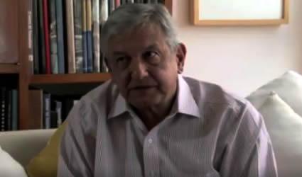 AMLO ya lo ha Dicho Varias Veces: No Habrá Expropiaciones