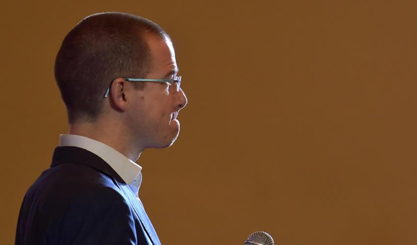 Juez Federal Desecha Demanda de Ricardo Anaya Contra Lozoya