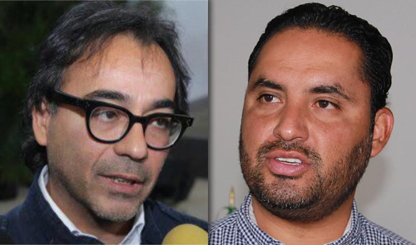 Juan Manuel Gómez Morales   Emanuelle Sánchez Nájera