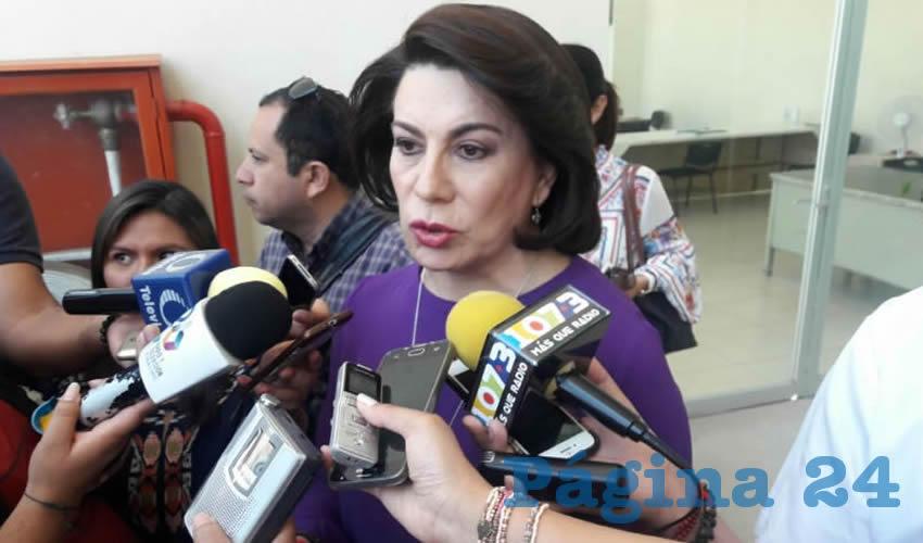 Lorena Martínez Rodríguez
