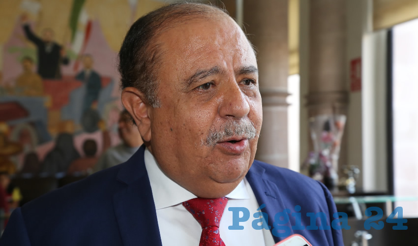 Sergio Reynoso Talamantes