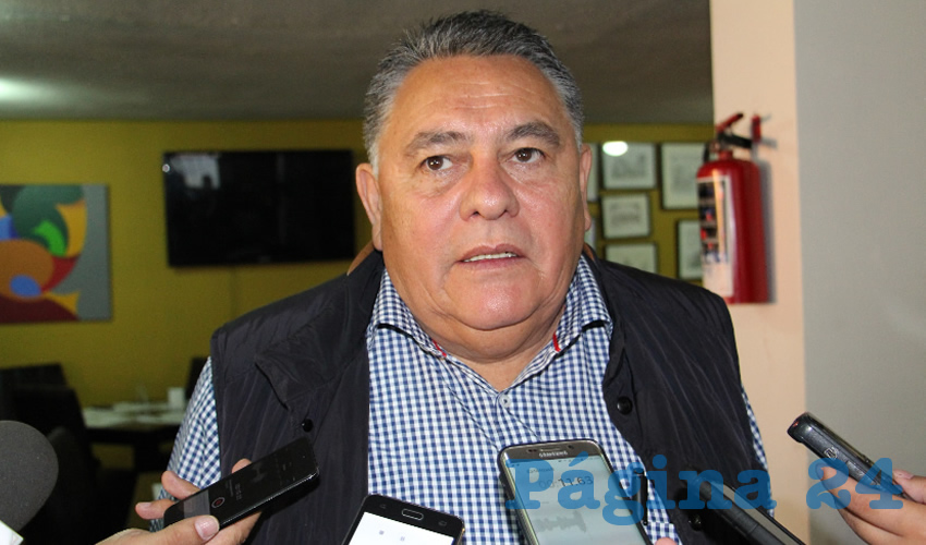 Arturo Ortíz Méndez