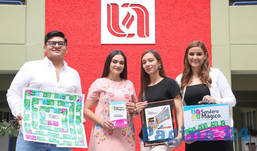 Estudiantes de Mercadotecnia de la UAA Obtienen Tercer Lugar Nacional en Concurso de la ANTAD