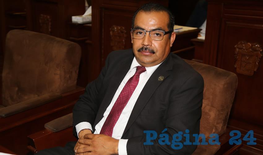 El PAN Superó al PRI en sus Artimañas: Alejandro Mendoza