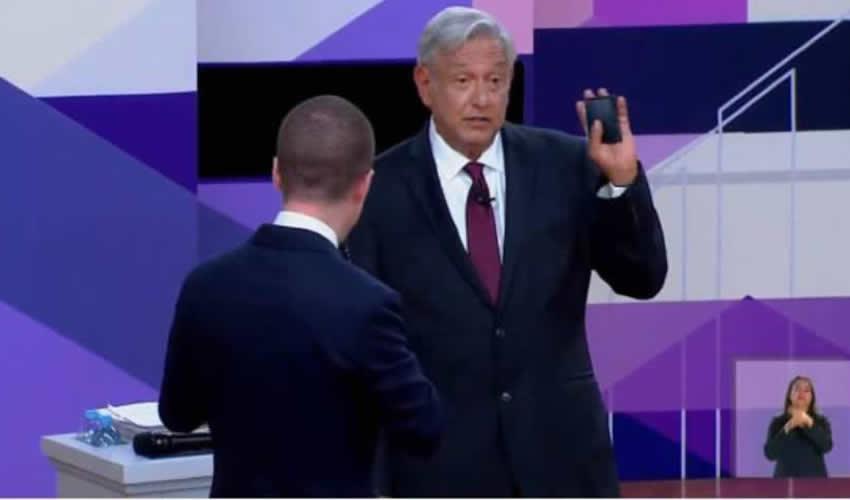 Segundo debate fue  torneo de acusaciones