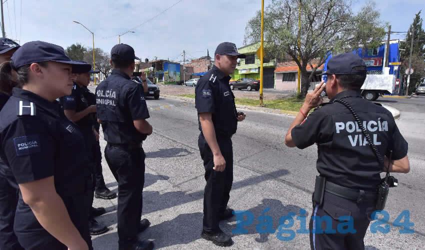 Policía Vial del Municipio de Aguascalientes Refuerza su Labor con Nuevos Elementos