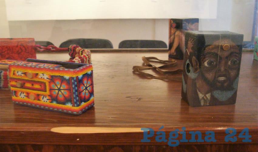Exhiben Cámaras Estenopeicas en Fototeca Zacatecas