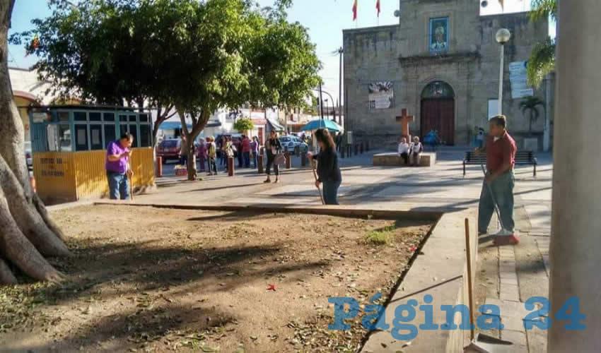 Administrador en San Andrés  coarta libre paso a habitantes