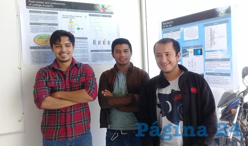 Inteligencia Artificial, Presente en Concurso de Ingeniería de Software
