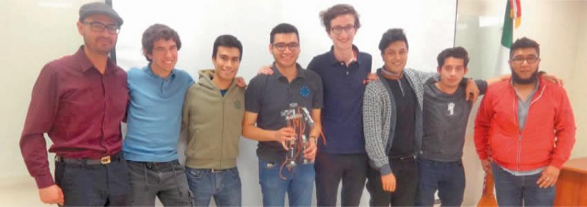Clubes de Ciencia en IPN Zacatecas