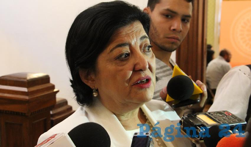 """""""Zacatecas Entre 100 y 300 Donadores de Sangre por Cada 100 mil Habitantes"""""""