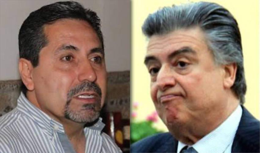 Rubén Camarillo Ortega ...visceral y traidor... Felipe González González ...odio en la sangre...