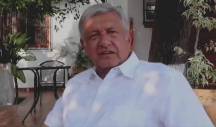 'Enrique Alfaro es la Misma Gata que el PRI Pero Revolcada'; Pide AMLO Votar por Lomelí