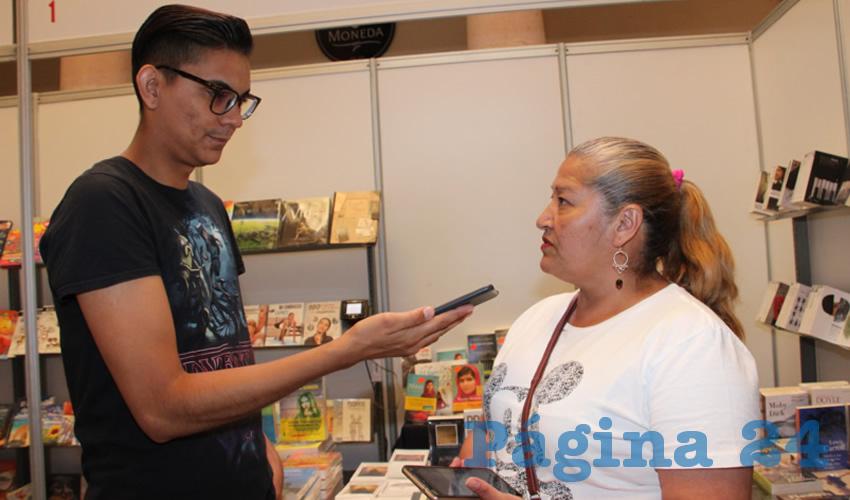 Libreros no Piensan Regresar a Zacatecas Porque no hay Apoyo de las Autoridades