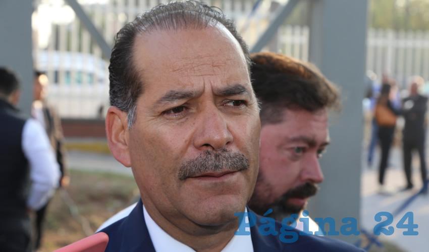 Martín Orozco Sandoval