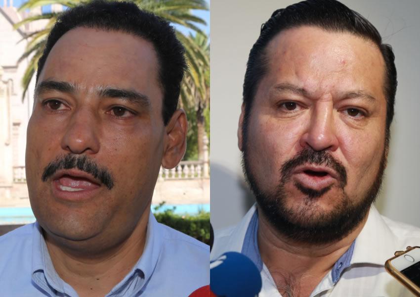 Juan Antonio Martín del Campo ....las malas compañías... Fernando Herrera Ávila ...las 24 horas con AMLO en la boca...