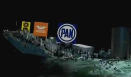 """""""Este Barco ya se Hundió; ha Sido un Honor Lavar Dinero con Ustedes"""""""
