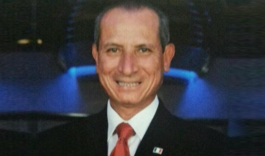Enrique Lemus Méndez, presidente del Consejo Consultivo de la empresa de seguridad Ledu