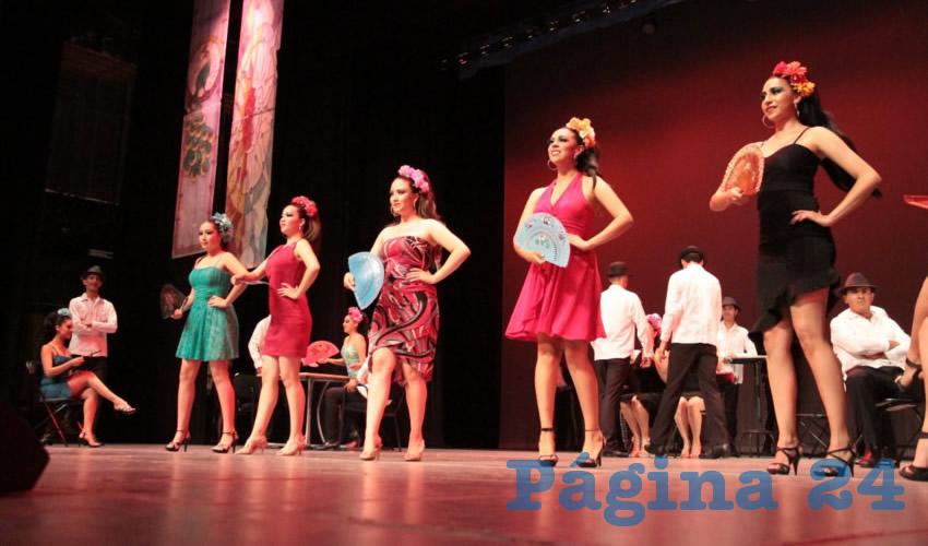 El Ballet Folklórico Gustavo Vaquera Representará a Zacatecas en Festival de España