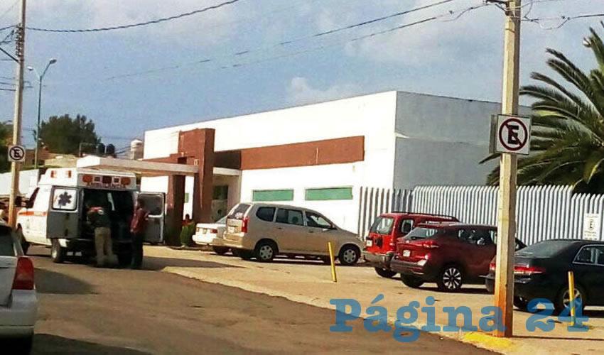 Hospital de Tepatitlán, sin insumos ni médicos