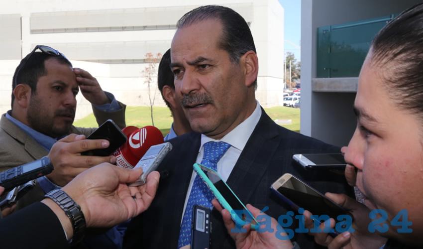 """""""Que se Siga el Caso Hasta el Fondo"""", Exige Martín Orozco Respecto al Tema IEA-Unacar"""
