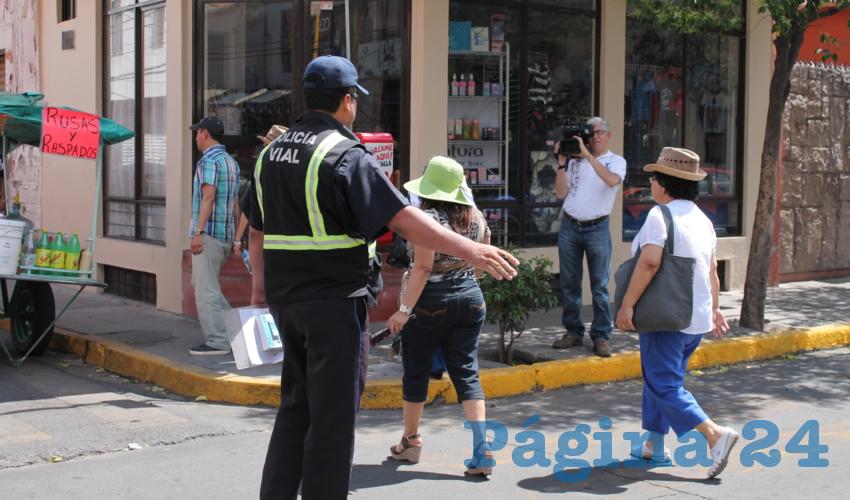 Reforzará la Secretaría de Seguridad Pública Municipal Estrategia de Prevención del Delito