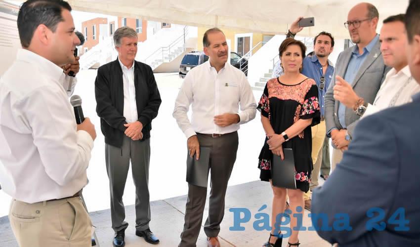 Se Generarán Facilidades de Vivienda Para Personas no Afiliadas al Infonavit