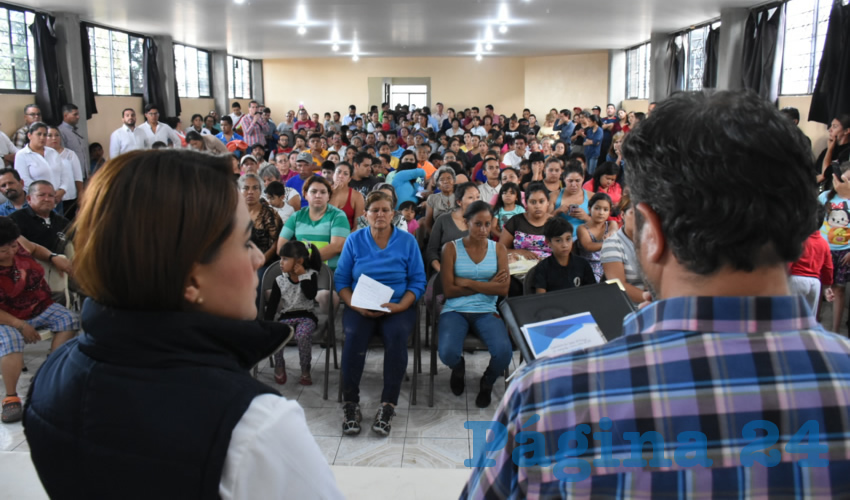 Arranca Municipio de Aguascalientes Primera Etapa de Proyecto Integral
