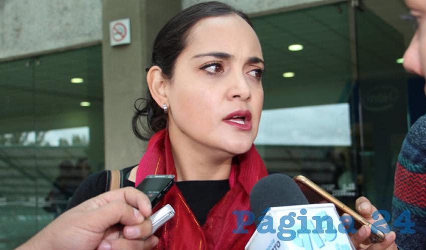 Rocío Adriana Aguilar Borjón