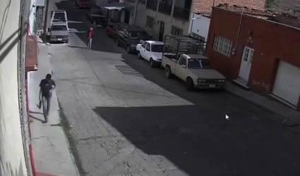 Crimen Organizado en Nochistlan