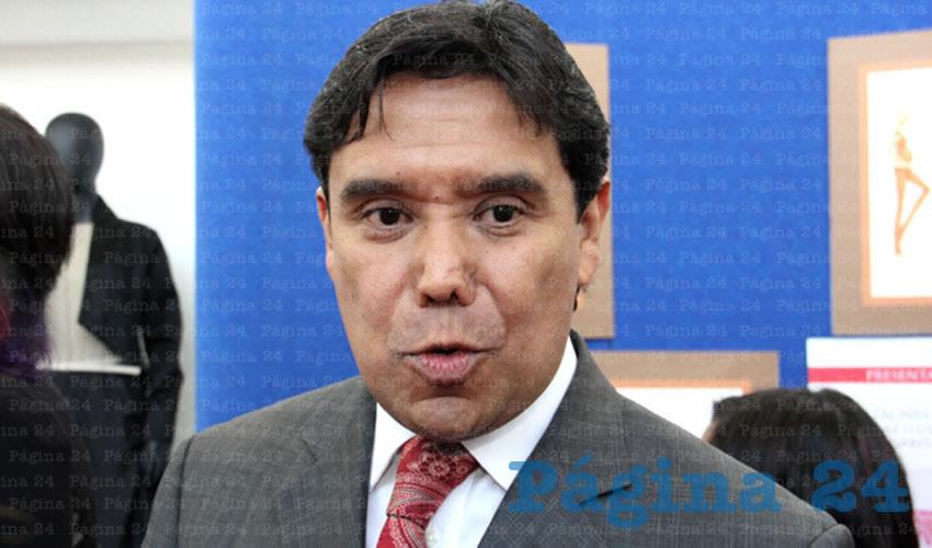 """Francisco Chávez Rangel ...""""me la pelan""""..."""