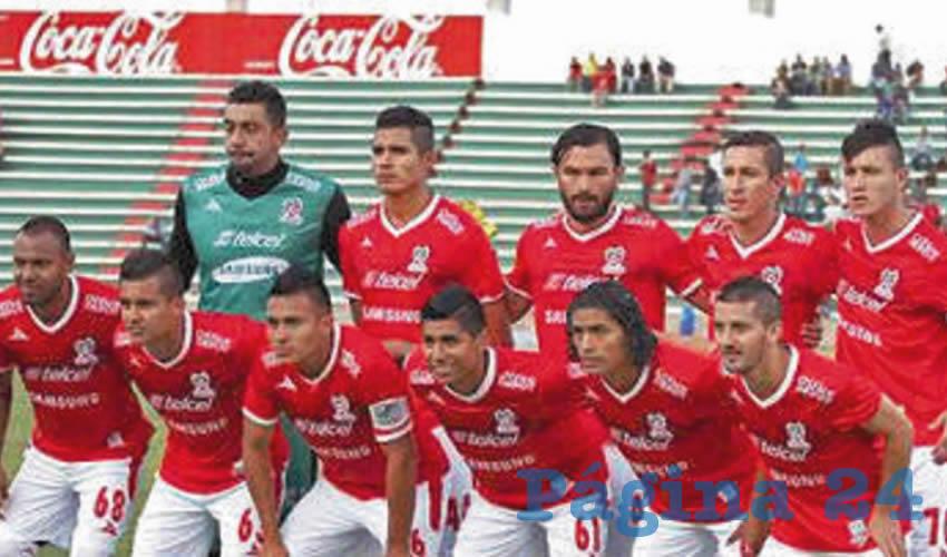 Mineros de Zacatecas, siempre jugando en estadio con poca gente