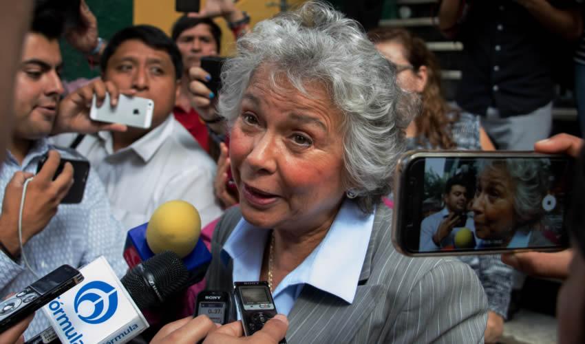 El Congreso Decidirá Sobre la Amnistía y no Aplicará Para Delitos Graves: Olga Sánchez