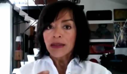 No Será Enrique Alfaro Quien Logre Censurarme: Anabel Hernández