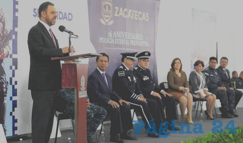 """""""Podríamos pensar que el gobierno de Tello tiene nexos con el narco"""": Carlos García Murillo"""