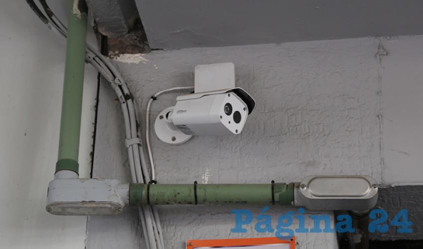Las Empresas de Seguridad Privada También Sufren de Robos: UNESPA