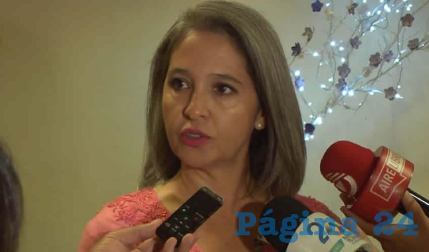 Mujeres Empresarias Buscaran un Mayor Acercamiento con los Próximos Diputados