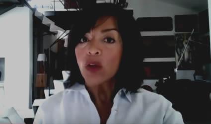 Anabel Hernandez Habla Sobre los Vínculos de Enrique Alfaro con el Narco